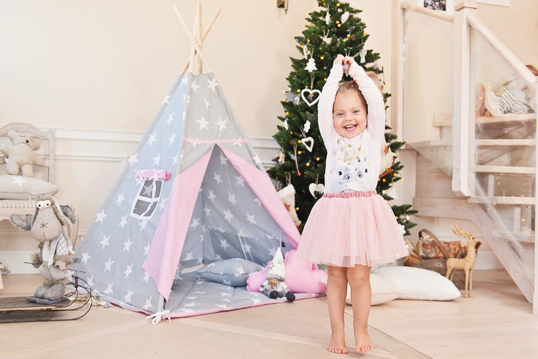 Pomysły na świąteczny prezent dla dziecka