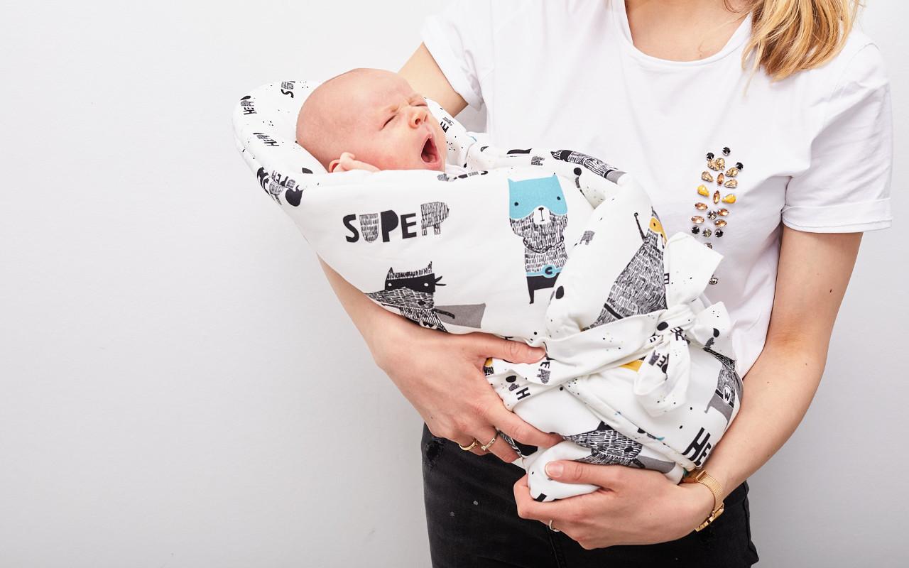 Prezenty na Baby Shower – co kupić przyszłej mamie i dziecku?