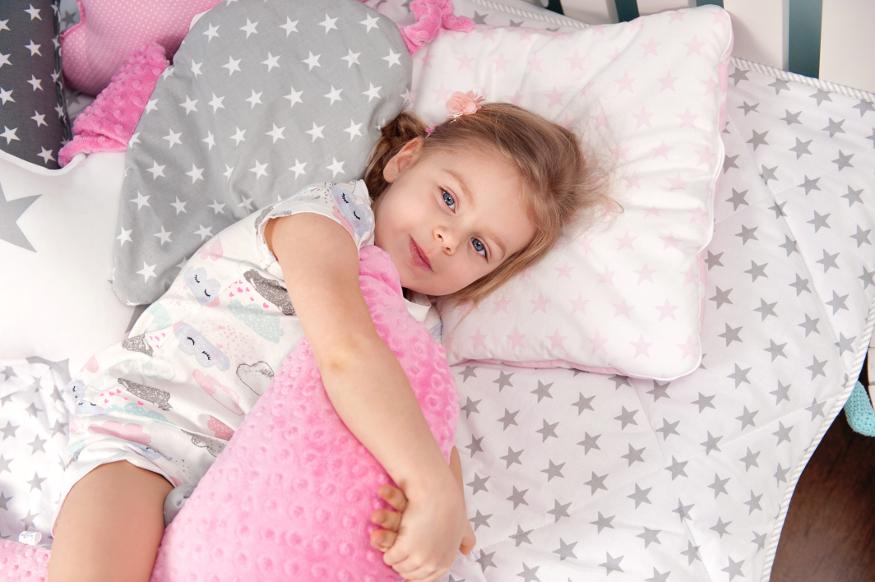 Łóżko małego alergika - jak urządzić miejsce do spania?