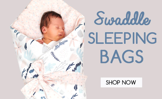 swaddle sleeping bag