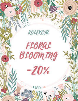 floral blooming