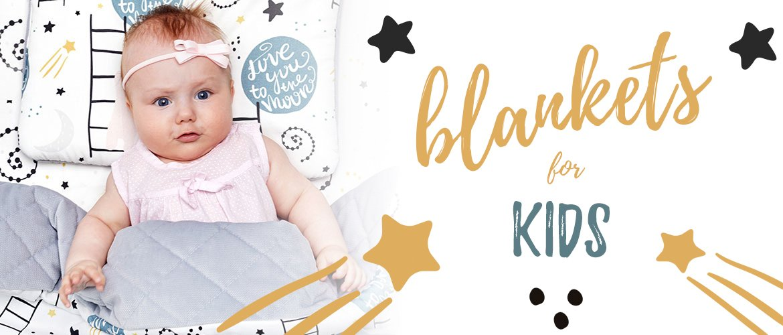 Blankets for kids
